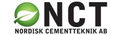 NCT - Nordisk Cement Teknik AB | Pumpar Bultsättning Injektering Cement Energihål Foderrör Tunnel Hålfyllning Blandare Berg